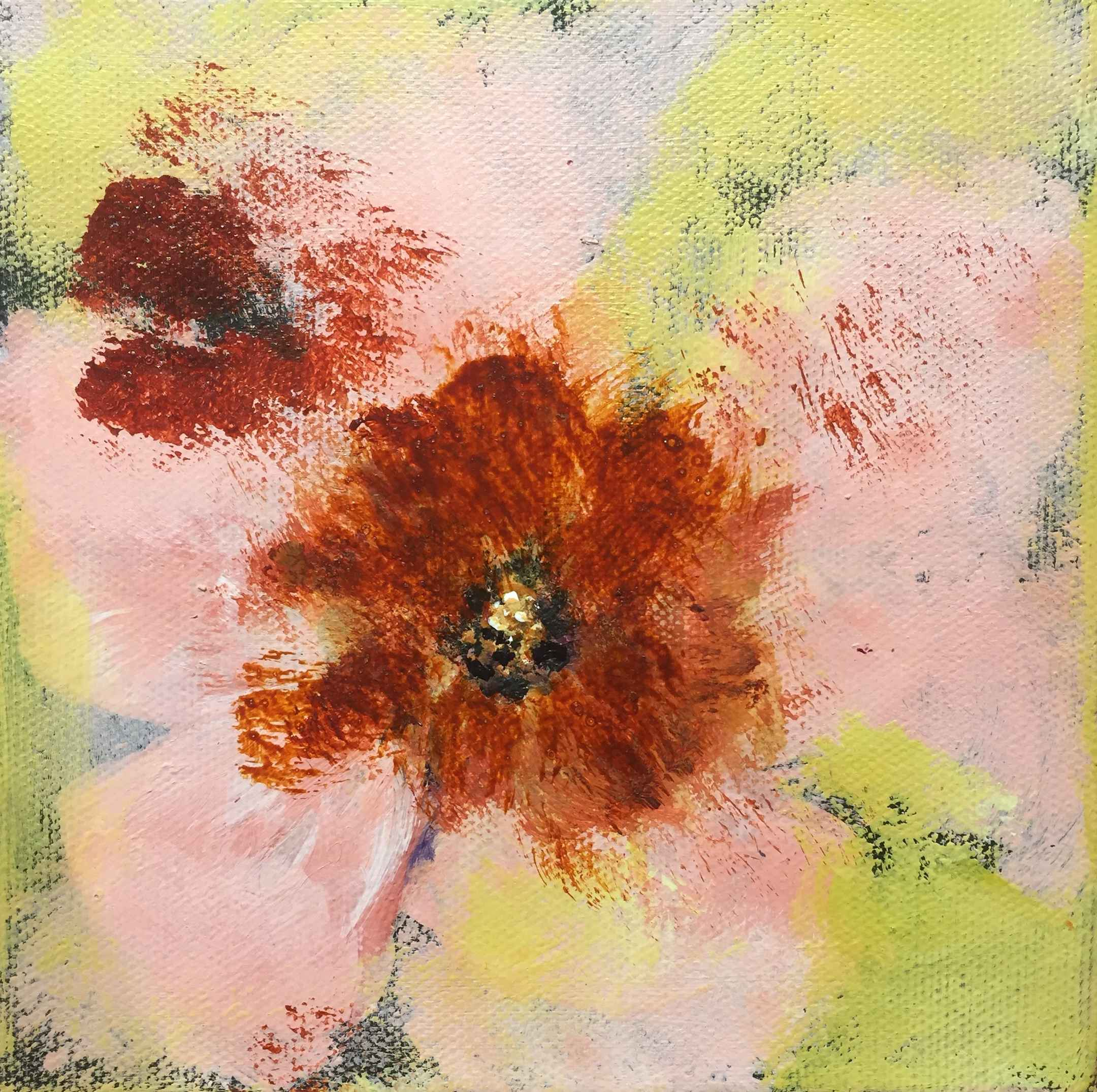 Spring Song by  Marilyn Bos - Masterpiece Online