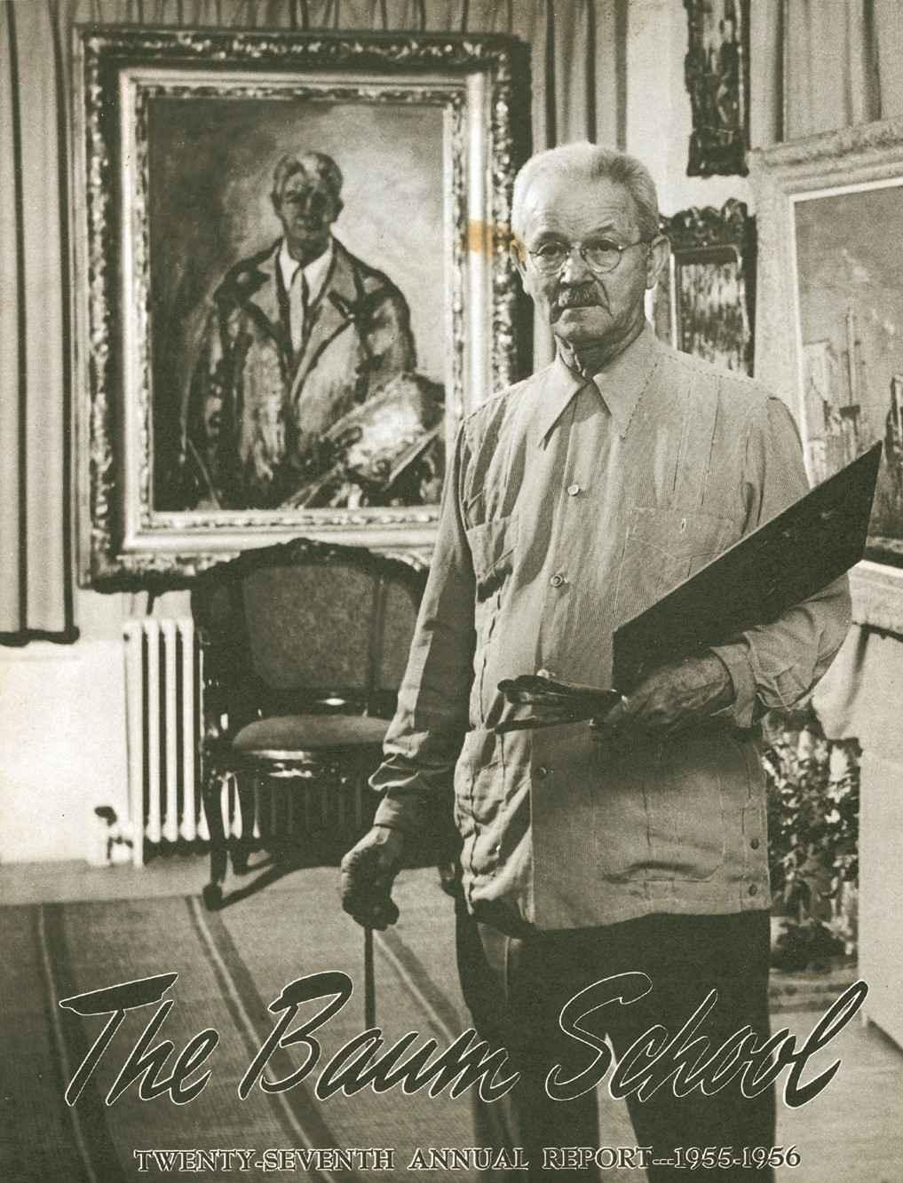 Walter Emerson Baum