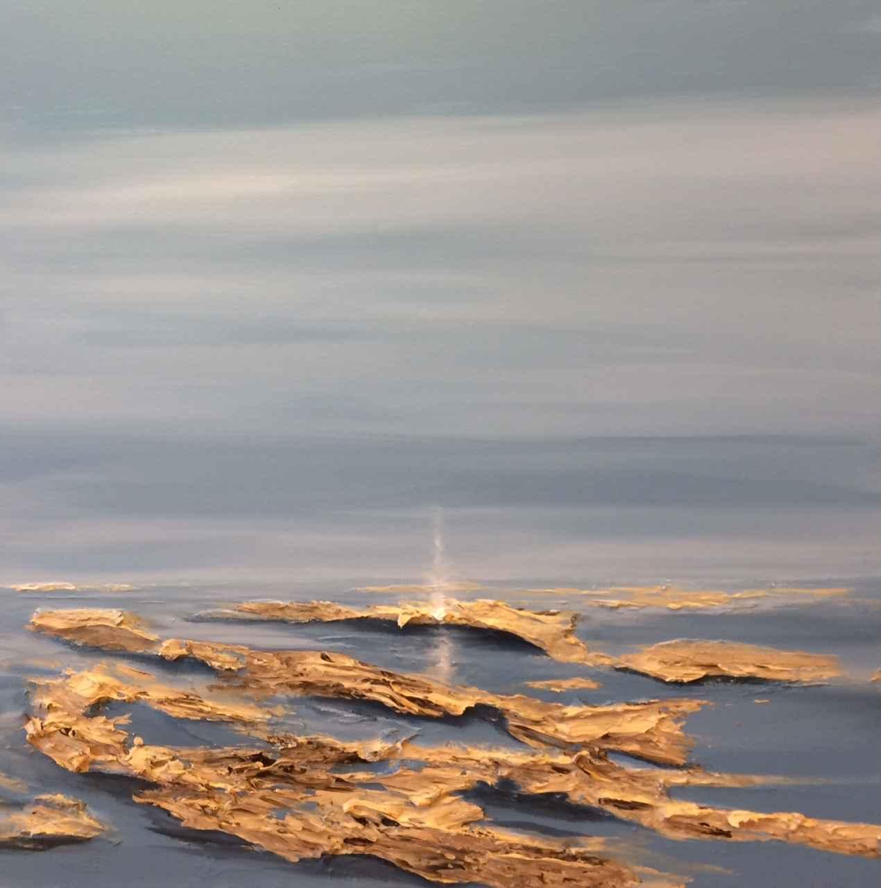Seaside Melody #1 by  Steve Lyons - Masterpiece Online
