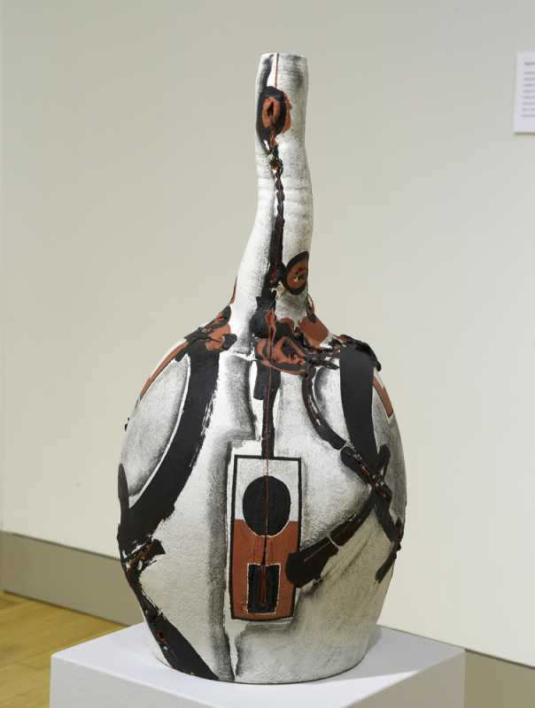 Tall Neck K1 by  David Kuraoka - Masterpiece Online