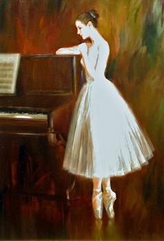 Sabrina by  Kelvin  Lei - Masterpiece Online