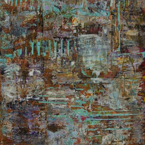 Trapped 1 by  Hilario Gutierrez - Masterpiece Online
