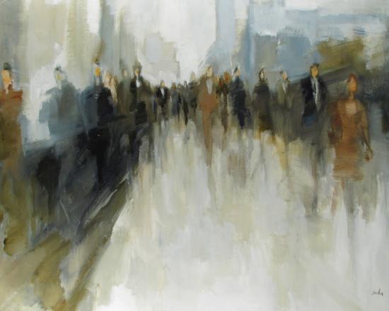 Urban 15 026-6119145 by  Sacha Barrette - Masterpiece Online