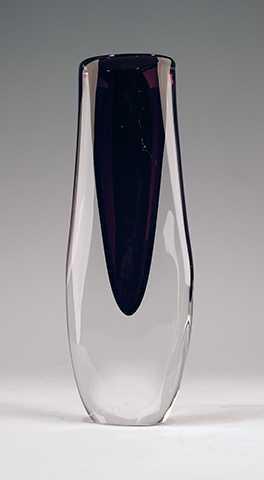 Vase/Tall Extra Dark ... by  Jesse Reece - Masterpiece Online