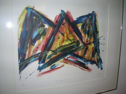 En Fleur, Incise by  Germain Roesz - Masterpiece Online