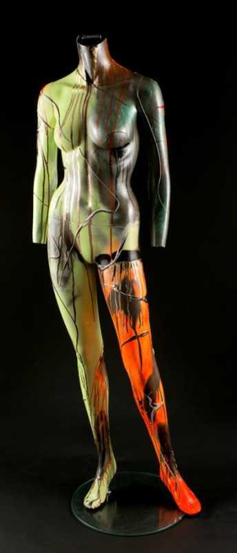 MNQ Caroline by  Lisabel  - Masterpiece Online