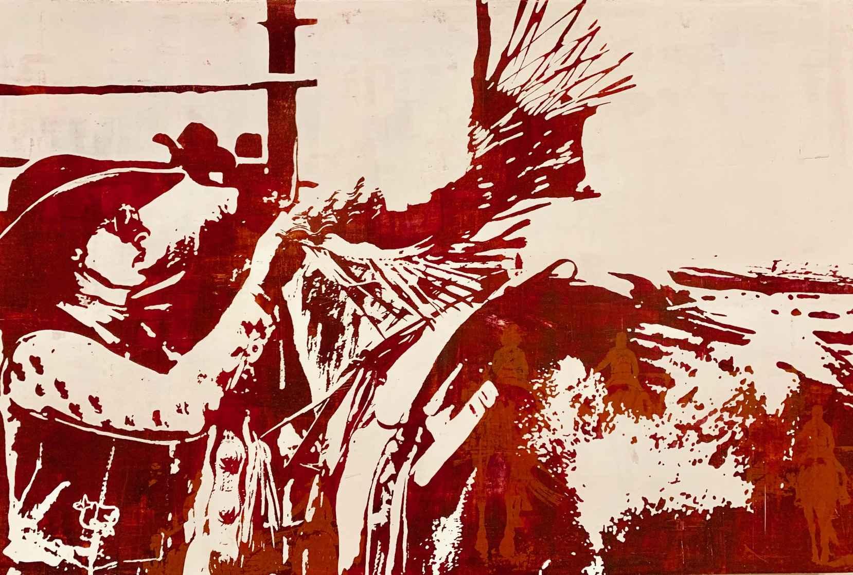 Abilene by  Maura Allen - Masterpiece Online