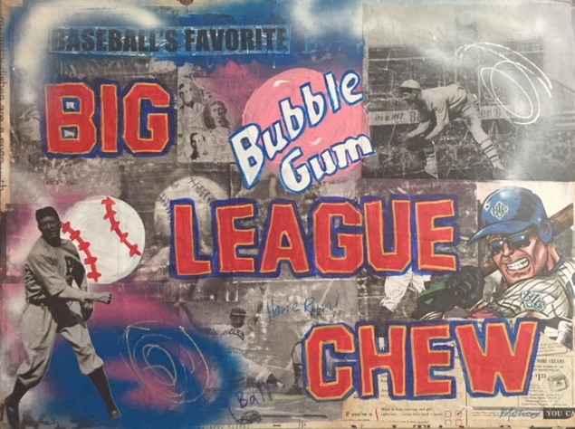 Baseball's Favorite