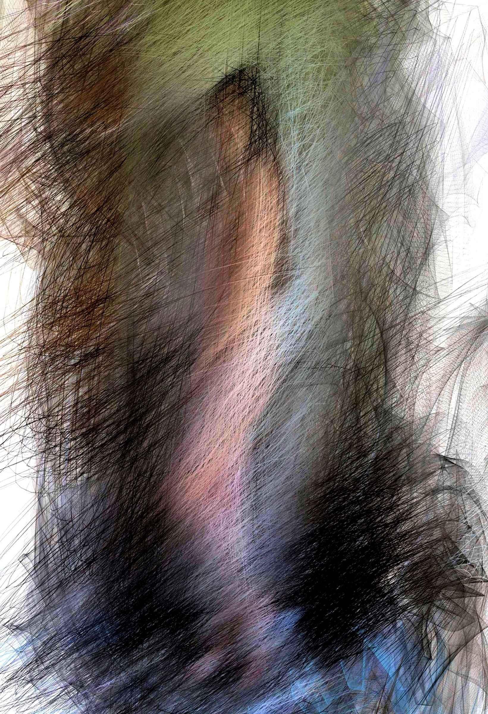 Haze by  Jeff Foster - Masterpiece Online