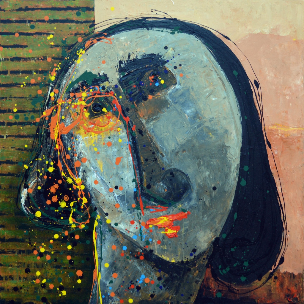 CABEZA I by Mr. VLADIMIR CORA - Masterpiece Online
