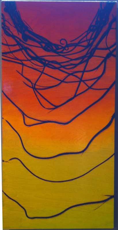 Small Sun by  Scott Fitzel - Masterpiece Online