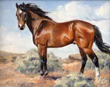 Blustery Day by Ms. Cynthia Rigden - Masterpiece Online