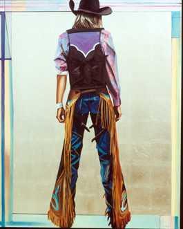 I'm Ready by  David DeVary - Masterpiece Online