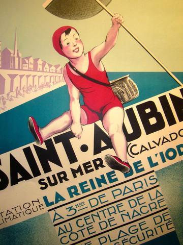St. Aubin by  Andre Galland - Masterpiece Online