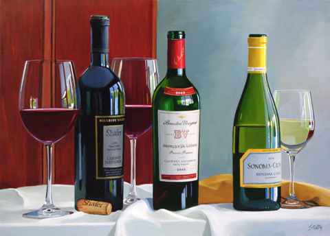 Dinner Favorites  by  Thomas Stiltz