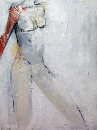 Voices VI by   Jelena  Krsic - Masterpiece Online