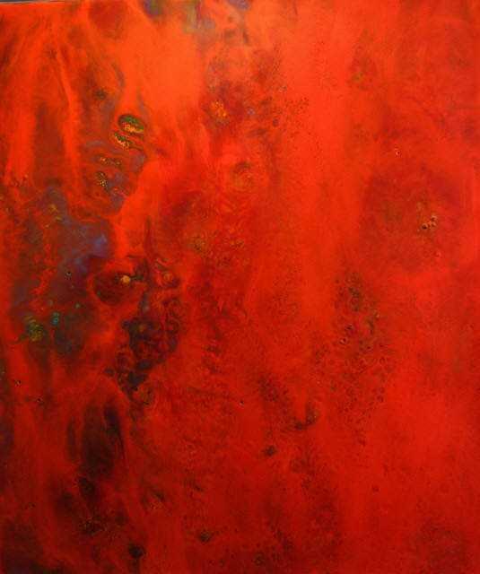 Scoria by  Shelley Wuitchik - Masterpiece Online