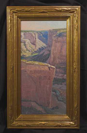 Evenings Path by Mr Richard Prather - Masterpiece Online
