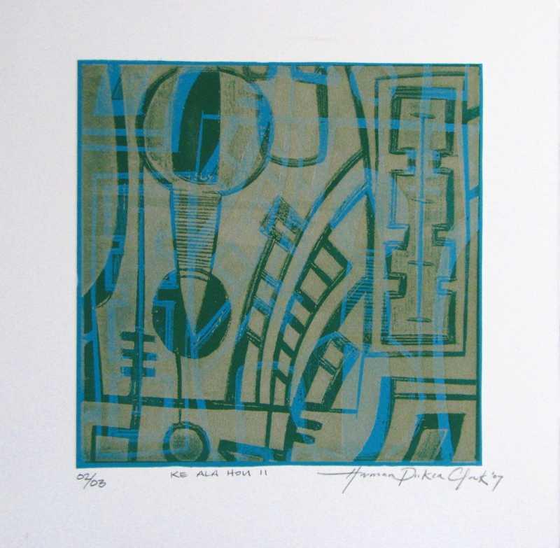 Ke Ala Hou II Ed: 02/... by  Herman Pi'ikea Clark - Masterpiece Online