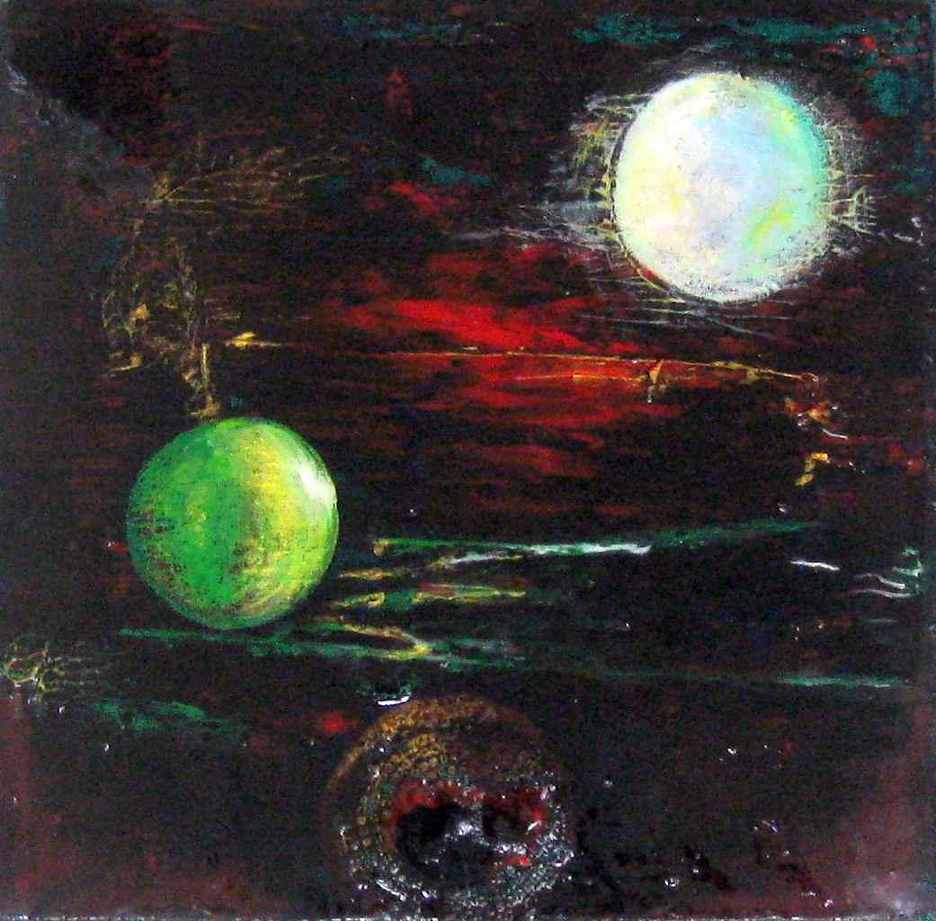 Rising by  Sherridean Skeete - Masterpiece Online