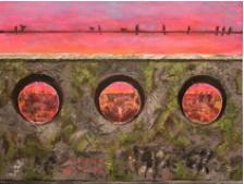 Garden of Eden by Mr. Adam Lamothe - Masterpiece Online