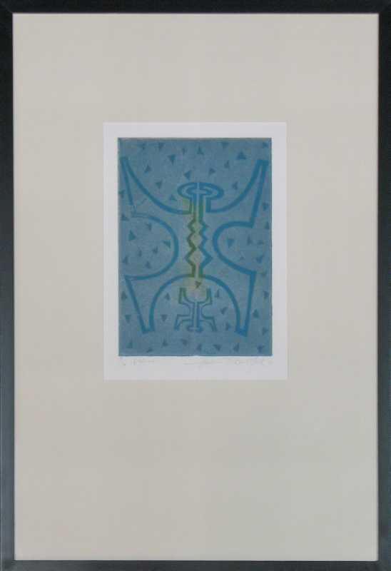 Vahine Ed: 4/8 by  Herman Pi'ikea Clark - Masterpiece Online
