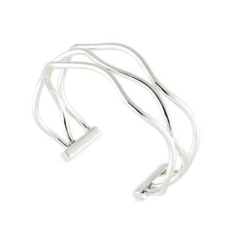 Thin Wired Cuff Brace... by  Zina Sterling - Masterpiece Online