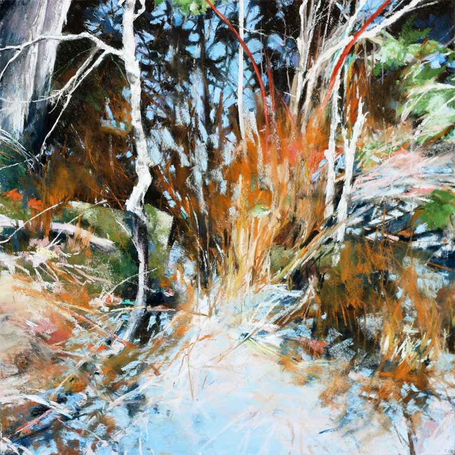 In The Thick of It by  Colette Odya Smith - Masterpiece Online