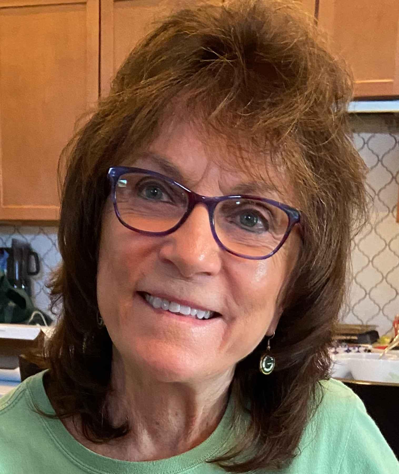 Mary Bubla