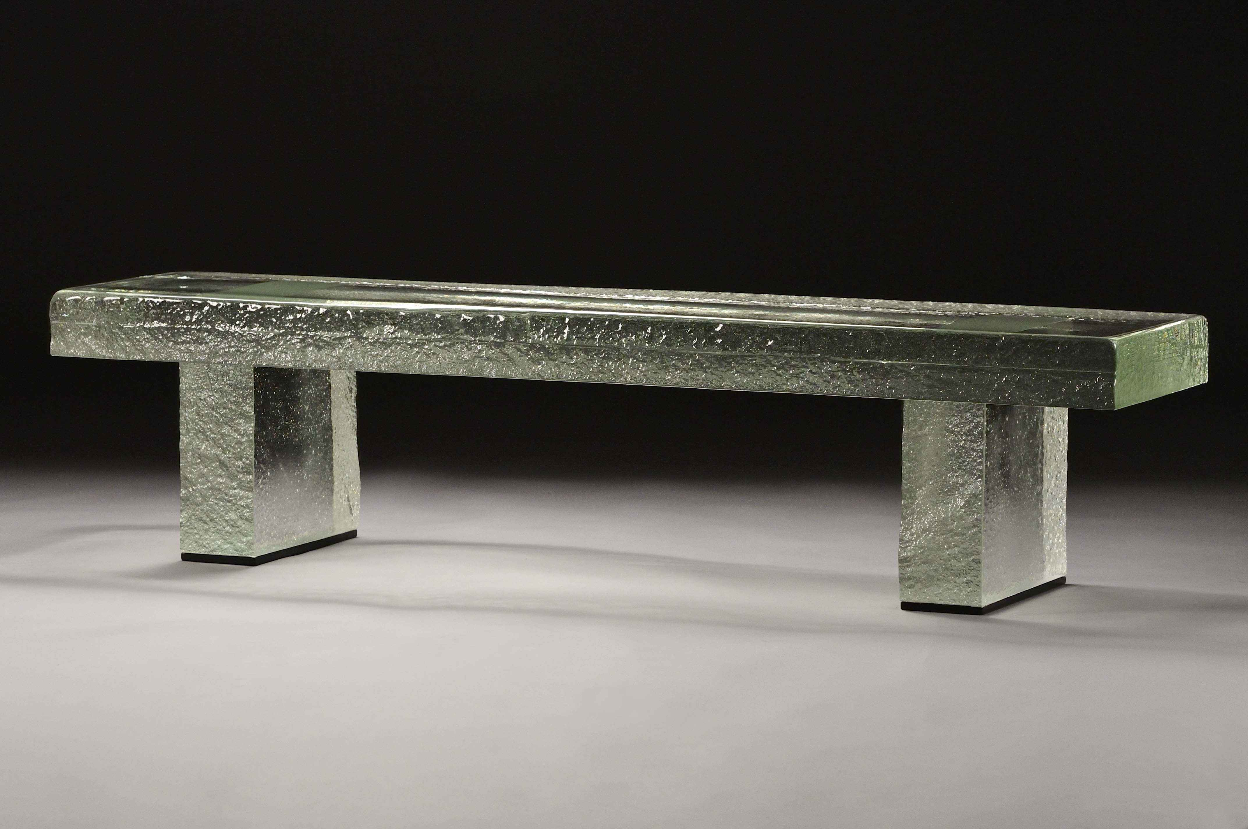 Reller Bench represented  by  John Lewis