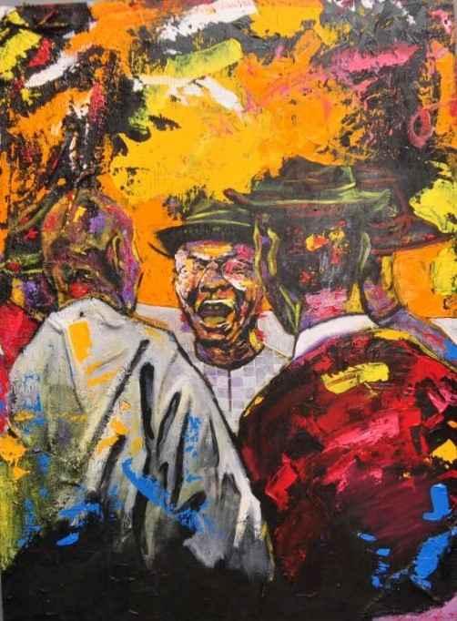 The Cabal by Mr John Madu - Masterpiece Online