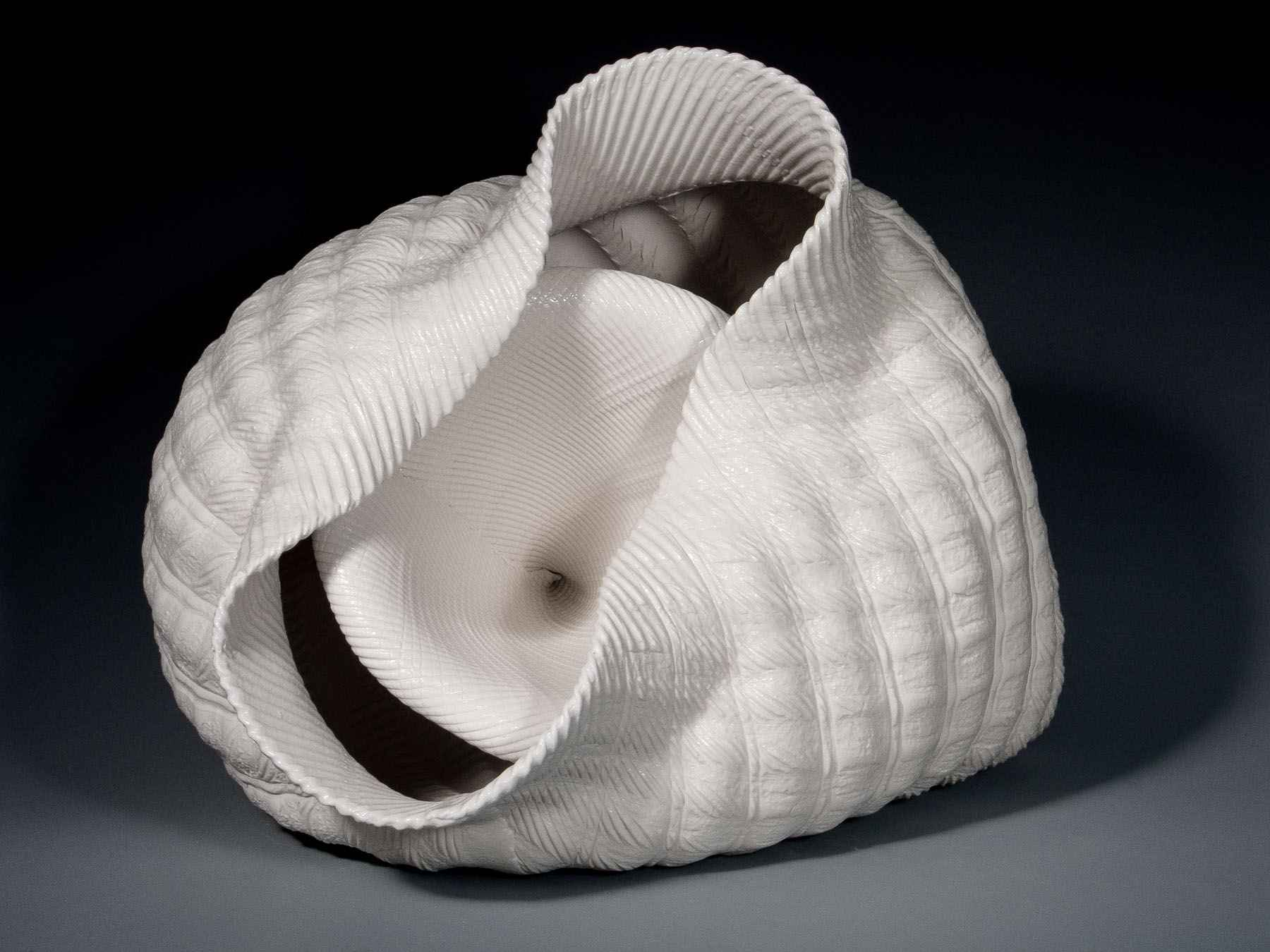 Tethys by  Charles Birnbaum - Masterpiece Online