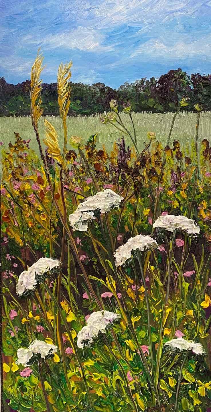 Summer Day 1 by Ms Debra Lynn Carroll - Masterpiece Online