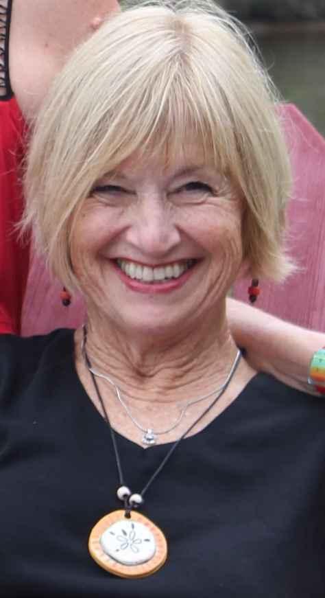 Gail Cheney