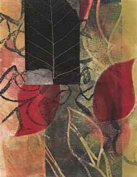 Vein by  Marcy Baker - Masterpiece Online