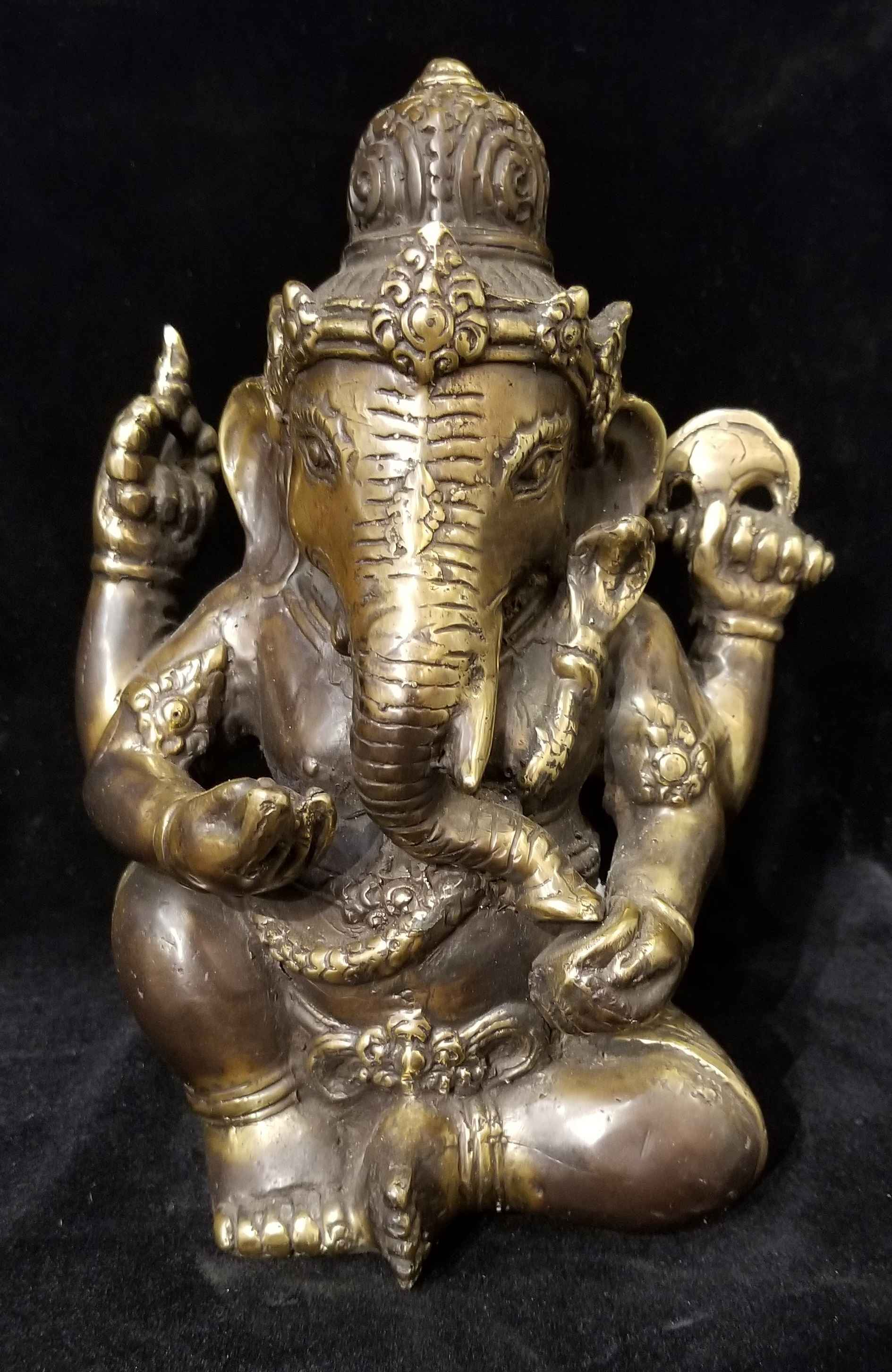 Ganesha by  Gallery Pieces - Masterpiece Online