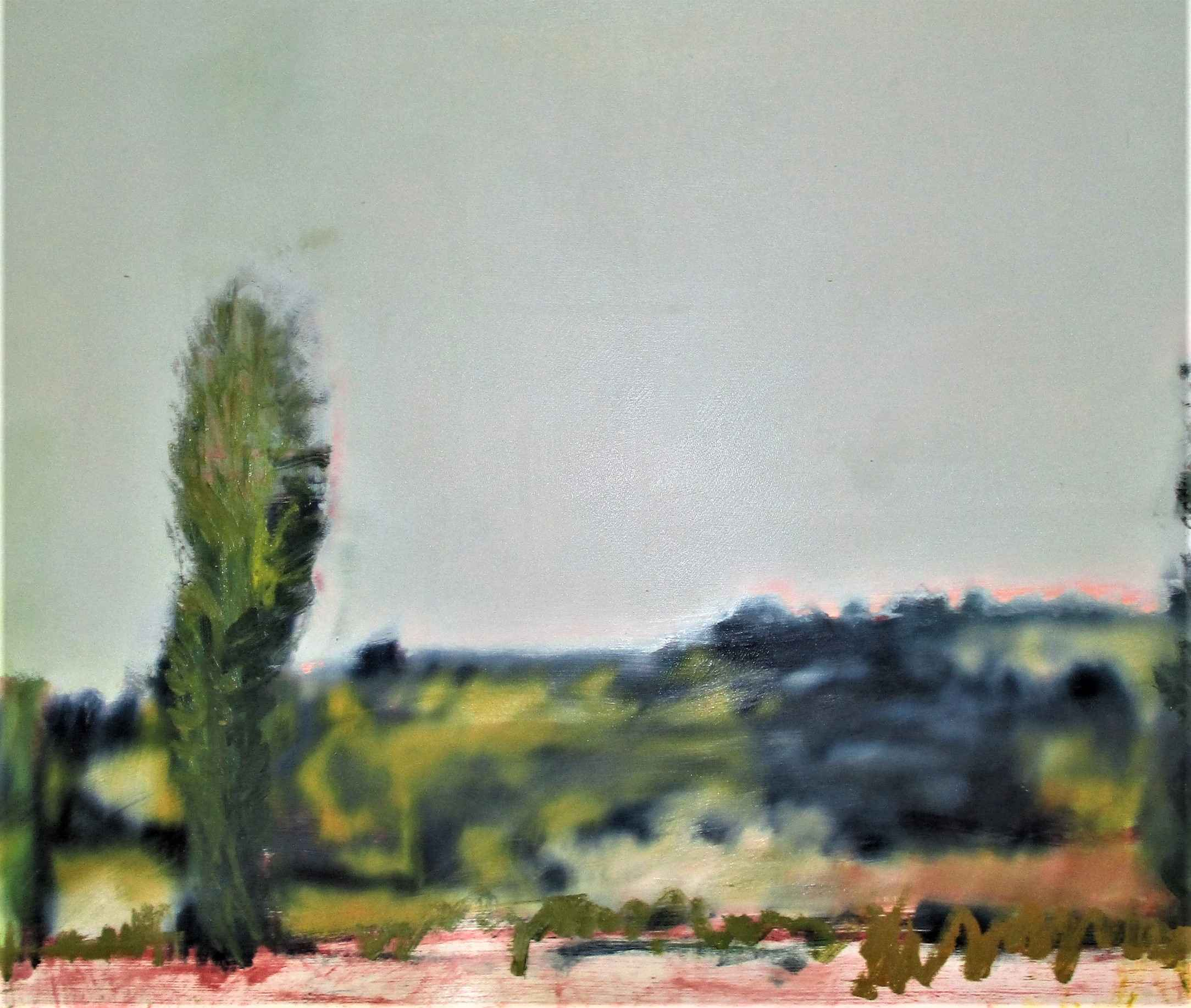 Untitled (Cypress) by  Stephen Hayes - Masterpiece Online