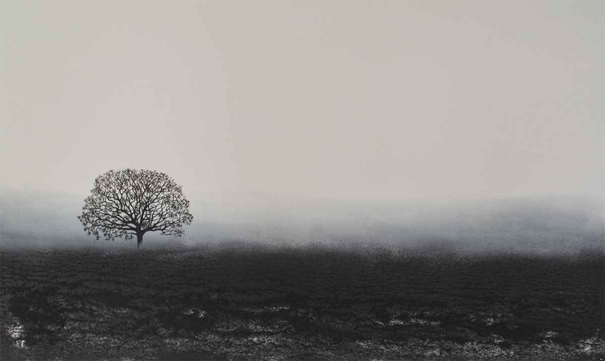 Black Oak by Ms. Raquel Fornasaro - Masterpiece Online