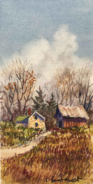 Go by  Ralph Fontenot - Masterpiece Online