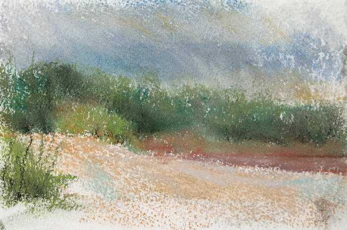 Brazos River Beach by Mr Mark Stewart - Masterpiece Online