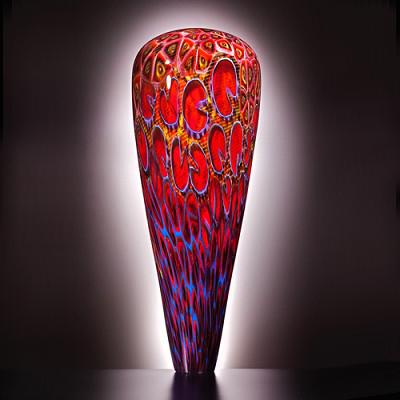 KOOKABURRA #2 by  Lino Tagliapietra - Masterpiece Online