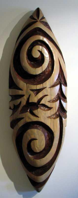Tree Boat by  Steve Jensen - Masterpiece Online