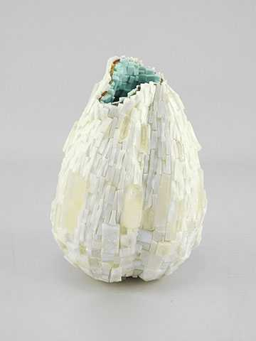 White Sculpture by  Lynne Chinn - Masterpiece Online