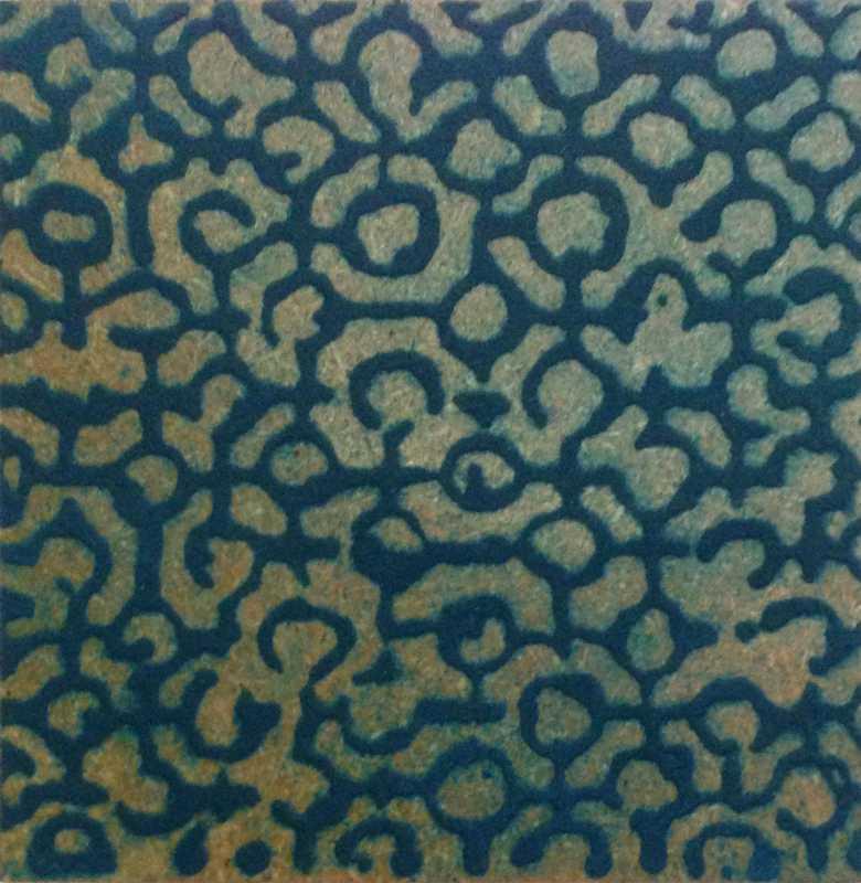 Watermark tile 1 by  Abigail Romanchak - Masterpiece Online