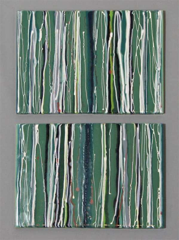 Untitled Tiles by  David Kuraoka - Masterpiece Online