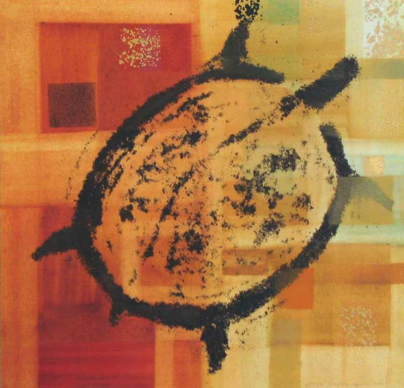 Big Red by  Phil Gallagher - Masterpiece Online