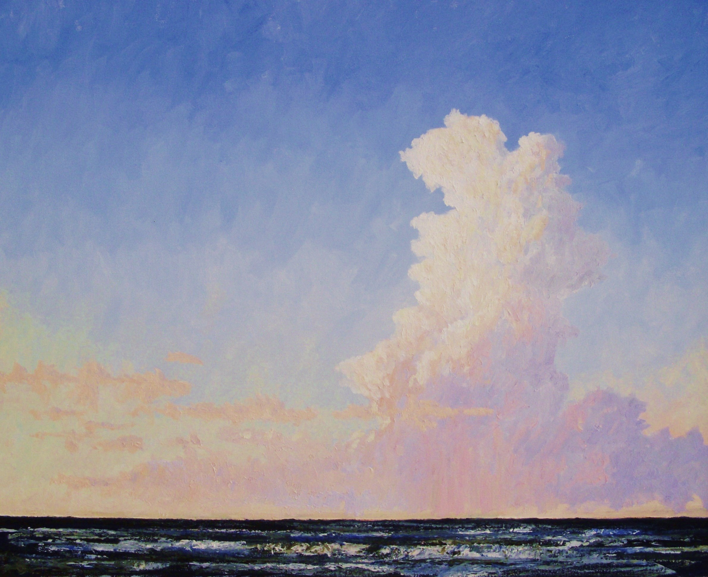 Solo by  Peter  Hansen - Masterpiece Online