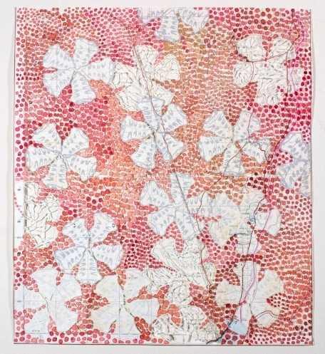 The Sacrum is a Keys... by  Maya Lea Portner - Masterpiece Online