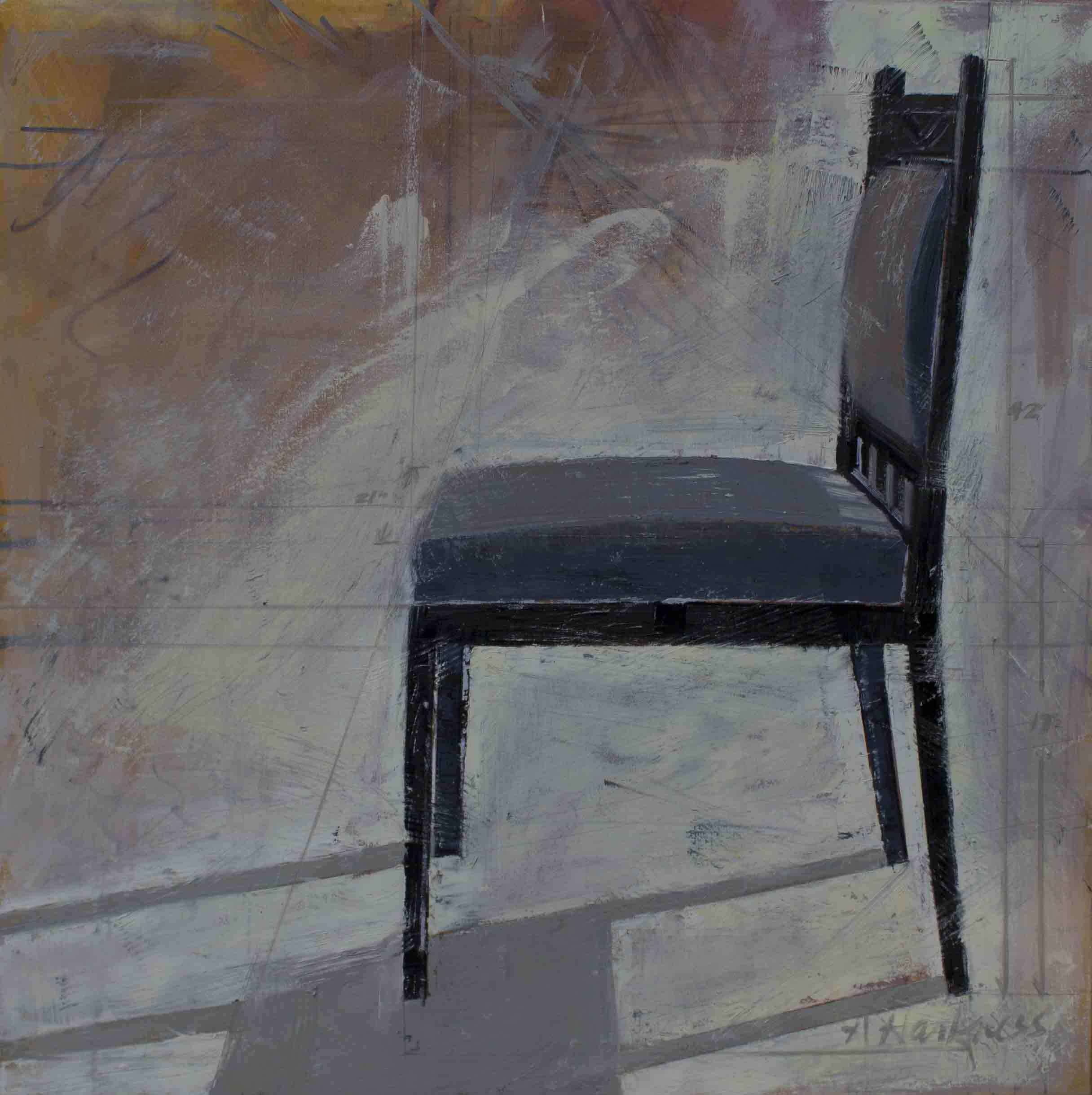 Please Have a Seat by  Anne Harkness - Masterpiece Online