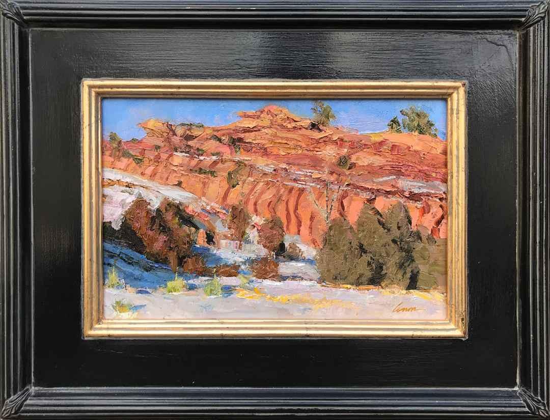 Red Rocks Park Study by Mr. & Mrs. Kent Lemon - Masterpiece Online